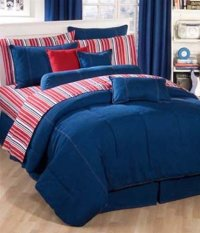 Denim Comforter  Durable And Long Lasting