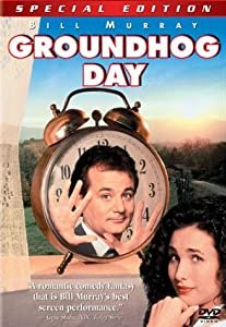 "Cover of ""Groundhog Day (Special Edition)..."