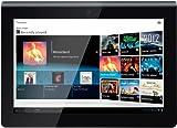 Sony 23,8 cm (9,4 Zoll) Tablet-PC (NVIDIA Tegra2, 1GHz, 1GB RAM, 16GB Flash Speicher, Android 3.1, WLAN, Bluetooth) schwarz/silber