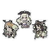 トイズワークスコレクション 光る☆にいてんごむっ! 艦隊これくしょん -艦これ- BOX