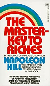 "Cover of ""The Master-Key To Riches"""
