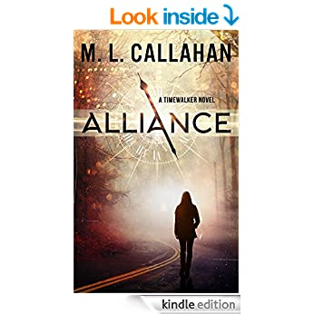 alliance book cover