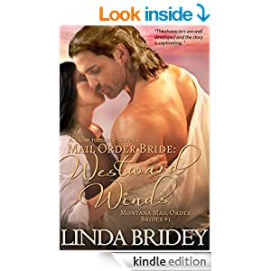 Mail order bride book cover