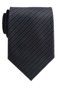 Hand Tailored Wooven Extra Long Neck Tie and Pocket Square ...