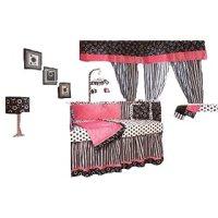 Kathy Ireland Crib Bedding Set Bedroom Kids Furniture