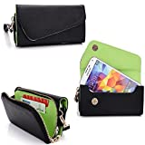 Lenovo S60 NEW Cell Phone Case with Wrist Strap to help stay organized
