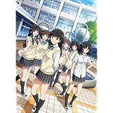 アマガミSS+ plus (6)森島はるか 【Blu-ray】