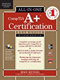 51Fgh98stSL. SL160  Top 5 Books of A+ Certification for February 12th 2012  Featuring :#4: Mike Meyers CompTIA A+ Certification Passport, Fifth Edition (Exams 220 801 & 220 802) (Mike Meyers Certficiation Passport)