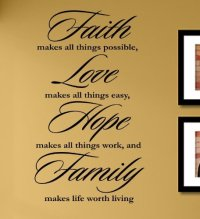 Wall Quotes about Faith - Find the Words that Inspire for ...