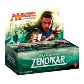 Magic-the-Gathering-MTG-Battle-for-Zendikar-Booster-Box-Display-36-packs