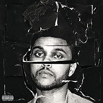 """The Weeknd """"Beauty Behind The Madness"""""""