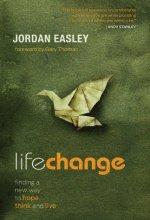 51GID0T62OL Life Change by Jordan Easley $2.99