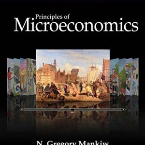 Principles of Microeconomics, 7th Edition- 128516590X