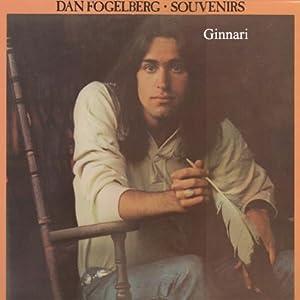 Dan Fogelberg Souvenirs Vinyl LP Records
