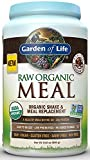 Garden of Life Raw Organic Meal Chocolate 986g Powder