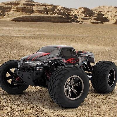 New-RC-Monster-Truck-Electric-Remote-Control-Fast-Speed-RTR-9115-112-24GHz-2WD