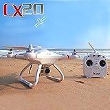 MyBDJ Cheerson CX-20 2.4G 4CH GPS Auto-Pathfinder RC Quadcopter Drone Headless Mode