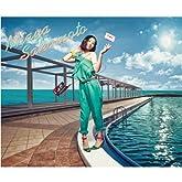 TVアニメーション「たまゆら~もあぐれっしぶ~」オープニングテーマ 『はじまりの海』(初回限定盤)(DVD付)