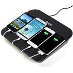 Amazon Com BEZALEL IPhone 6 6S Wireless Charger Kit Qi