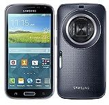Samsung Galaxy K Zoom 20.7MP Black LTE Factory Unlocked Phone SM-C115B