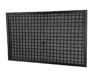 16x25x1 Reusable Furnace Air Conditioning Filter