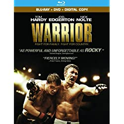 Tom Hardy (Actor), Nick Nolte (Actor), Gavin O'Connor (Director) | Format: Blu-ray  (428)  Buy new: $19.99  $9.99  77 used & new from $6.58