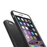 【iPhone 6s / 6 ケース】 Anker SlimShell 超スリム & 軽量保護ケース 【18ヶ月保証】 (ブラック)