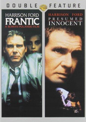 Presumed Innocent Cast And Crew - Harrison ford y greta scacchi - MTM
