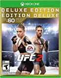 EA Sports UFC 2 (Deluxe Edition) (輸入版:北米)