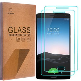 2-PACK-Mr-Shield-For-OnePlus-Two-OnePlus-2-Tempered-Glass-Screen-Protector-with-Lifetime-Replacement-Warranty