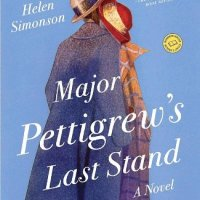 Audiobook Review : Major Pettigrew's Last Stand