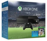 Microsoft - Xbox One 1TB EA Sports FIFA 16 Bundle - Black