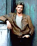 Richard Dean Anderson MacGyver 8x10 Photo