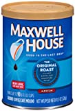 Amazon deal on Maxwell House Ground Coffee, Original Roast, 11.5 Ounce -- $2.91 (reg. ) jungledealsblog.com