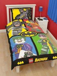 Batman Bedding for Kids | GroovyKidsGear.com