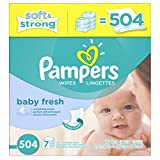 Pampers Softcare