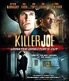 Killer Joe [Blu-ray] [Import]