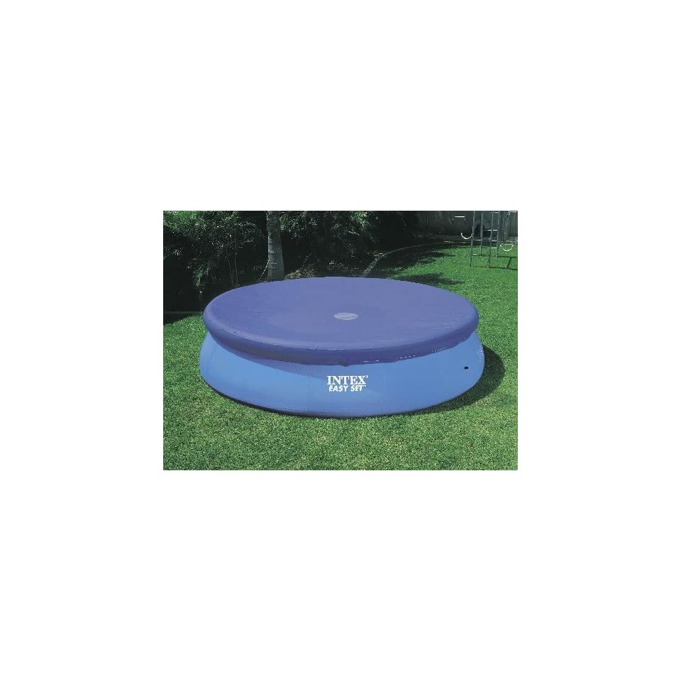 Abdeckplane Für Quick Up Pool Intex Abdeckplane Für Quick Up Pools Mit 244 Cm Durchmesser On