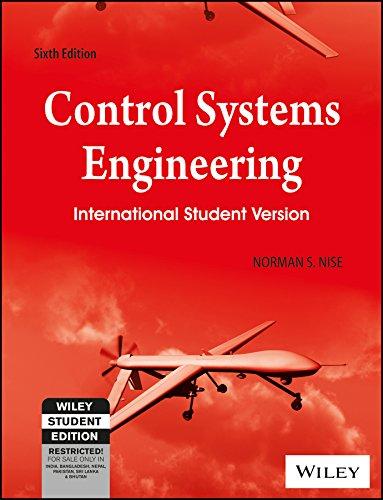 Control Systems Engineering (International Student Version) pdf - control systems engineering pdf
