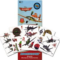 Disney Planes Wall Decals ~ 115 Removable Wall Stickers ...
