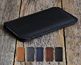 Huawei Leather Cover Personalised Case Sleeve Pouch Shell Monogram your Name or Initials, any Custom Sizes available