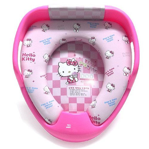 Hello Kitty The Best Potty Store - hello kitty potty