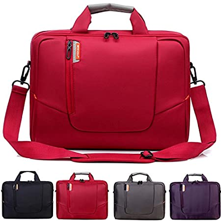 Why should take this bag ? This Brinch Laptop Case / Bag offers a simple and yet fashionable way to protect your MacBook, laptop or notebook computer while you are on the go. Built for Protection The safety of your laptop is our primary conc...
