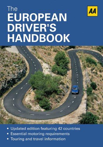 The European Driver's Handbook (Aa)