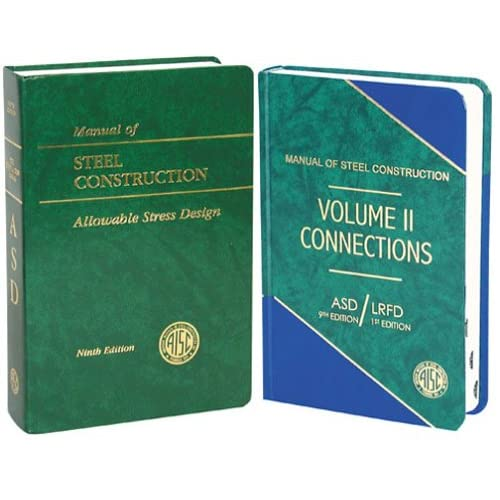 Aisc Steel Construction Manual 14th Edition Pdf  Modern Steel Construction  Minimum Design Loads