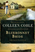 51KTF0XEoWL Bluebonnet Bride by Colleen Coble $0.99