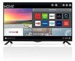 LG Electronics 55UH6150 55 Inch 4K Ultra HD Smart LED TV