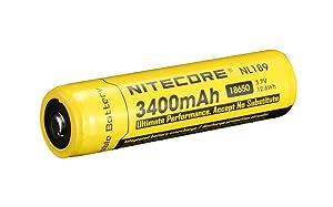 Nitecore NL189