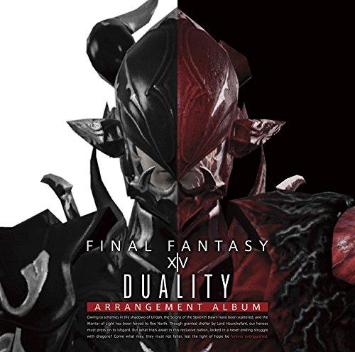 【Amazon.co.jp限定】FINAL FANTASY XIV : Duality ~ Arrangement Album ~【映像付きサントラ】(Amazon.co.jp限定絵柄 スリーブケース付)
