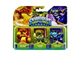 Skylanders Swap Force - Triple Pack A (Slobber Tooth, Eruptor, Pop Fizz)